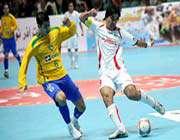 brezilya iran'da futbol okulu açıyor