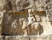 تاریخ سنگی ساسانی