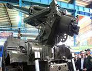 iran ilk otomatik 155 mm'lik hovitzer topunu da yaptı!