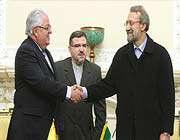 iran ve ekvador işbirliği protokolü imzaladı