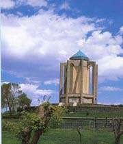 مقبرة بابا طاهر