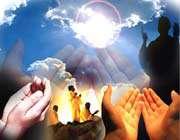 dua örnekleri