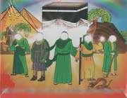 peygamberleri tanıma yolları
