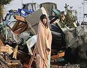 japonya'da yine şiddetli deprem