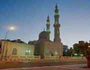 مرسی مطروح کی مسجد