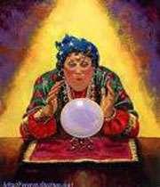 جادو به مثابه یک  قدرت قدسی!!!