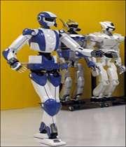 انقلاب روبات ها