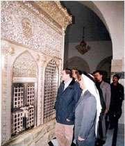 محی الدین ابن عربی