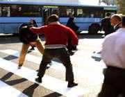 خشونت ازخانه تا خیابان