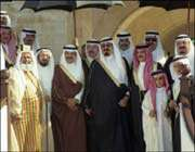 الرعب السعودي من الثورات العربية