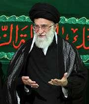 قائد الثورة ایت الله خامنه ای