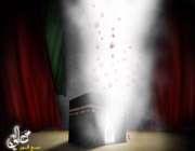 امام علي (ع) در کعبه