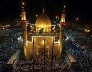 shrine of imam ali (a.s)