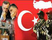 انتخابات برلمانية بتركيا