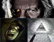 چشم جهان بين تور ثور فيلم شيطان ابليس ازگارد thor lucifer devil asgard eye