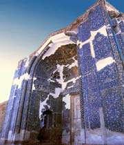 la mosquée de kaboud