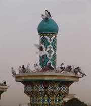 حضرت شاہ عبدالعظيم  عليہ السلام