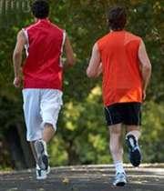 ورزش دویدن