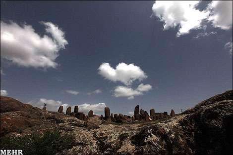 گورستان تاريخي اردبيل