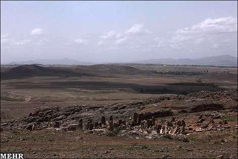 گورستان تاریخی اردبیل