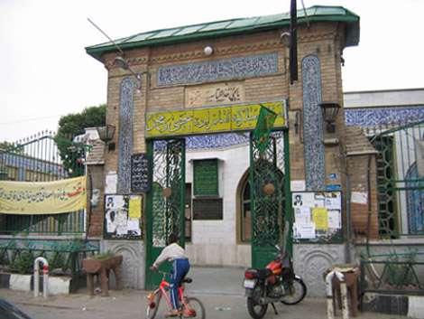 زيارتگاه هاي دنج پايتخت