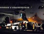 tahran hamburg uçak seferine engelleme