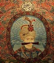 ویژگی های جامعه ایرانی در دوره صفویه