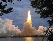 تصاویر یک ماموریت فضایی (قسمت اول)
