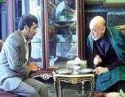 ahmadinejad et karzaï