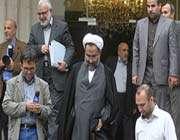 اعتذار مصر من الدبلوماسي الايراني