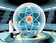 (1)کامپیوتر کوانتومی