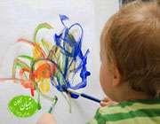 کشف استعداد هنري کودکمان ،چگونه؟