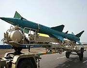صواریخ حزب الله