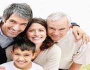 العلاقات العائلية والاجتماعية