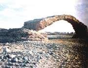 le pont sorkhdeh