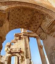 ردپاي ايران باستان در سوريه