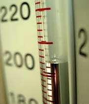 ورزش - فشار خون