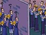 دانشگاه-تفکیک جنسیت