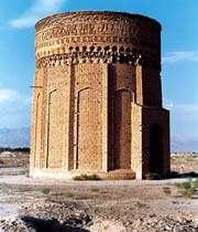 архитектура ирана
