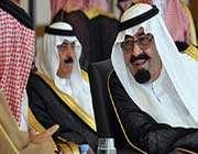 suudi arabistan büyük bir insan hakları mezarlığı!