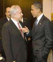 اوباما - نتانیاهو