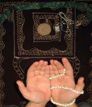 молитво