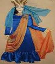 پوشش زنان -ساسانی-اشکانیان -اسلام