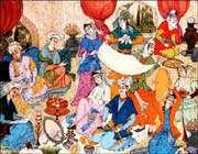 исскуство ирана