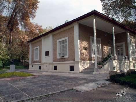 سری به موزه حسین بهزاد