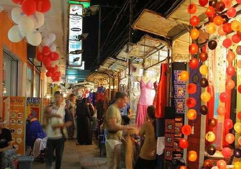 عجیبترین بازارهای سنتی جهان