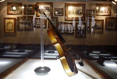دیدار با تاریخ موسیقی ایران