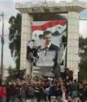 سوریه - بشار اسد