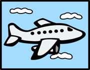 توصیههای پلیس برای مسافرت با هواپیما