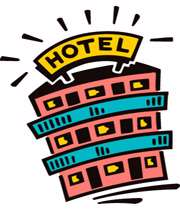 چه هتلی را انتخاب کنیم؟